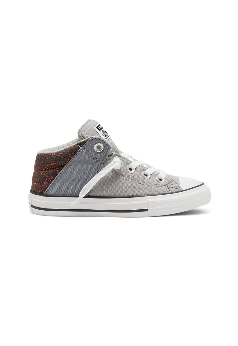 Tenisi mid-high Chuck Taylor All Star Axel imagine fashiondays.ro