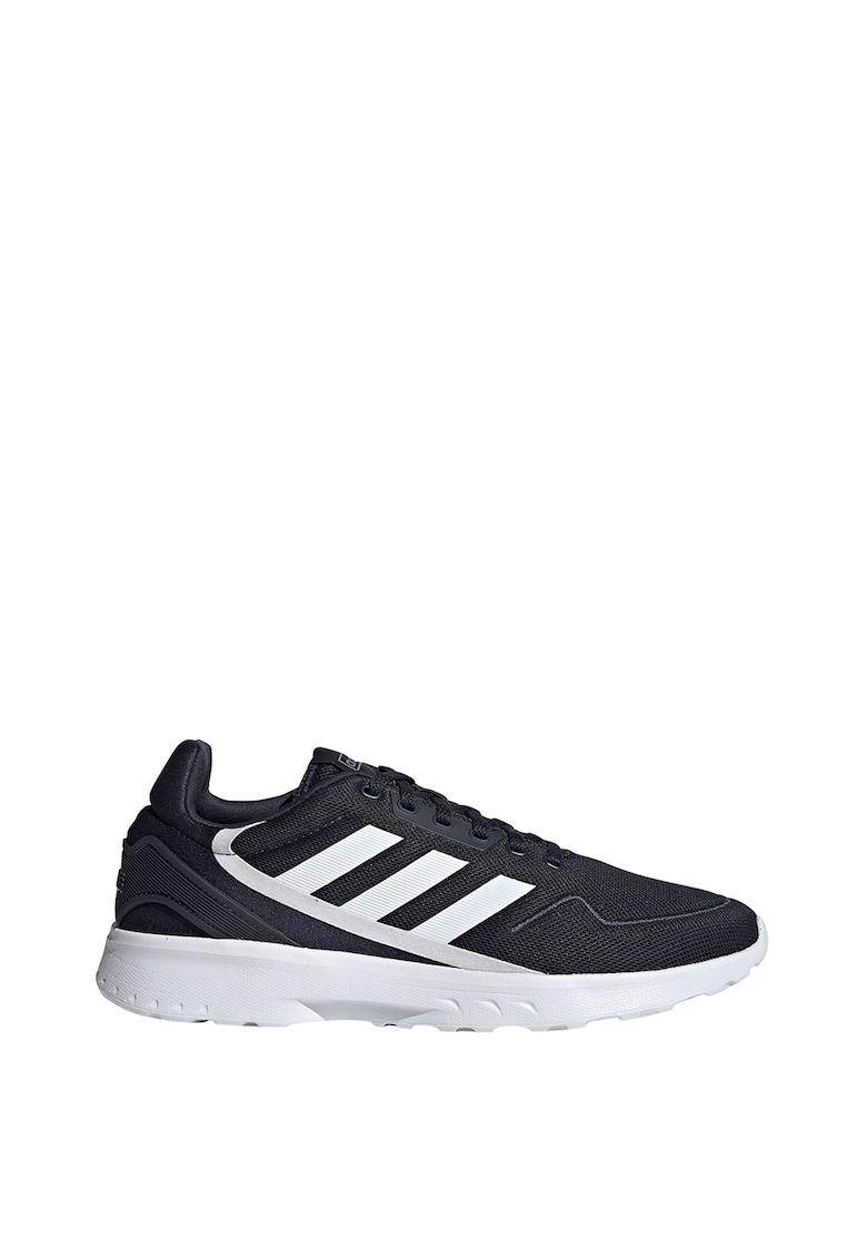 Pantofi cu logo - pentru alergare Nebzed imagine fashiondays.ro