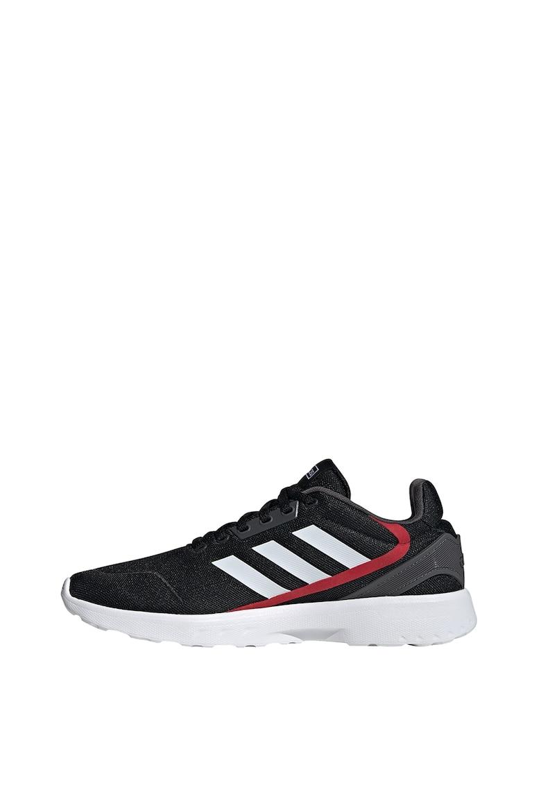 Pantofi cu logo - pentru alergare Nebzed