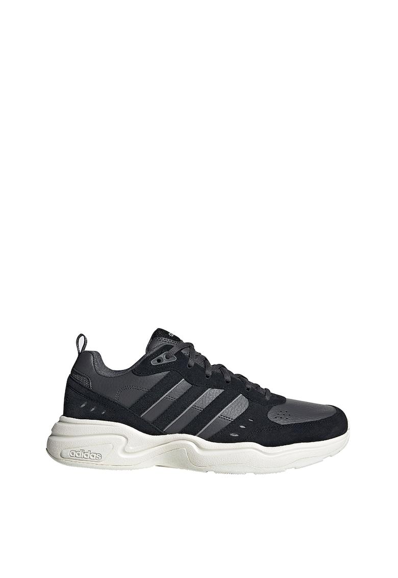 Pantofi cu garnituri de piele intoarsa - pentru fitness Strutter imagine