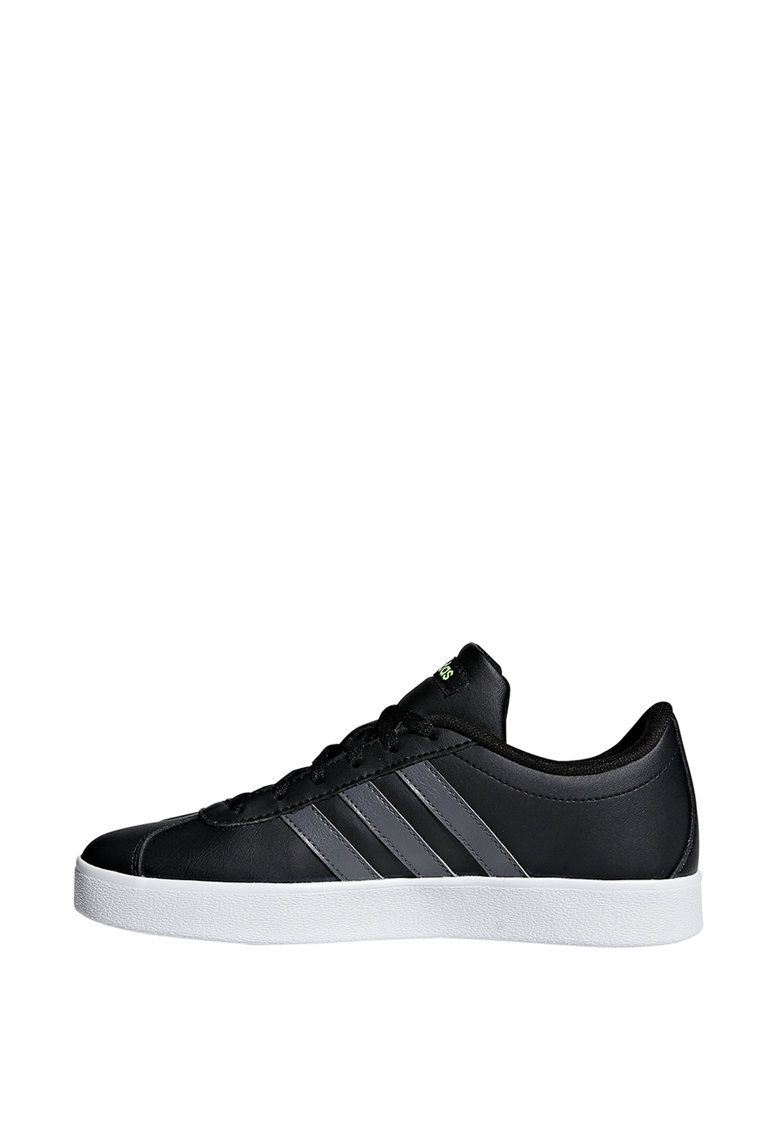 Pantofi cu logo pentru skateboarding Court 2.0 imagine fashiondays.ro