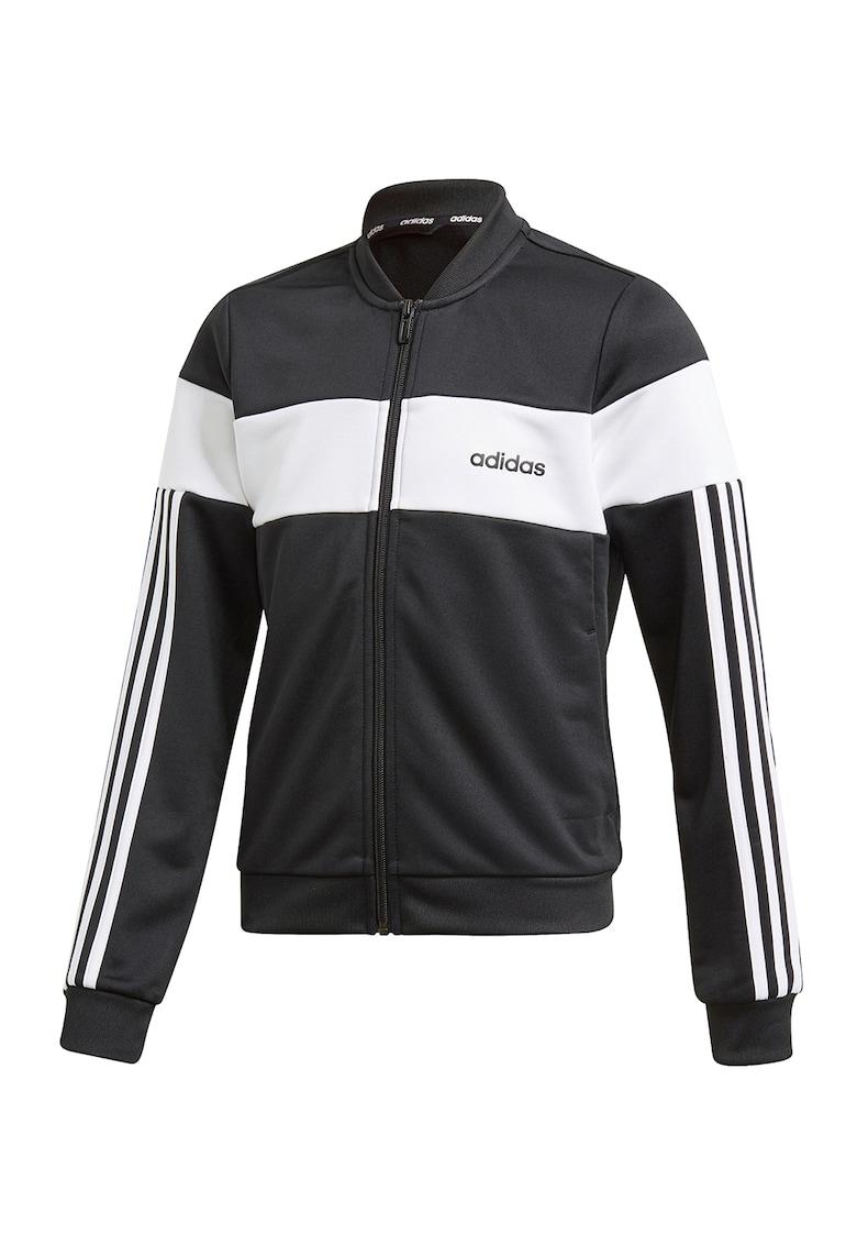 Bluza sport cu fermoar - pentru fotbal SERE19