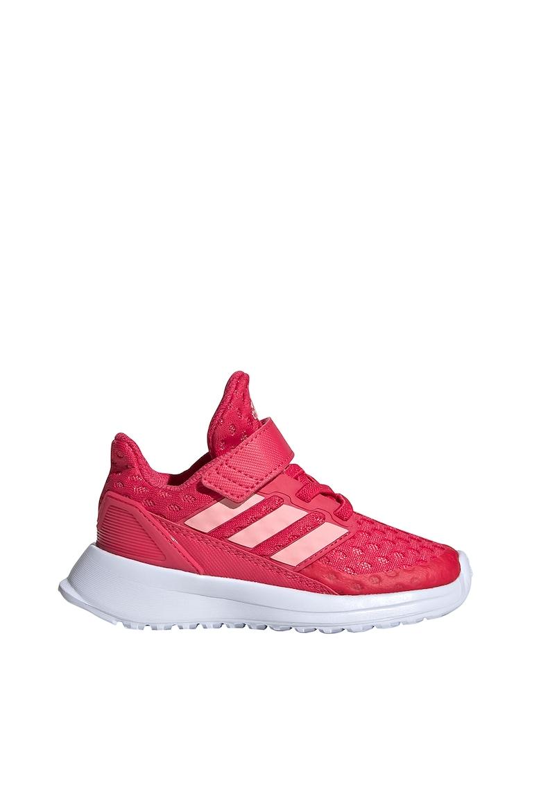 Pantofi cu velcro - pentru alergare Rapida Run imagine fashiondays.ro