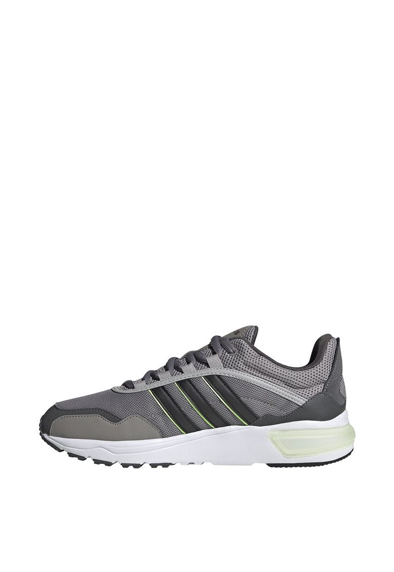 Pantofi sport cu insertii de plasa 90s Runner imagine