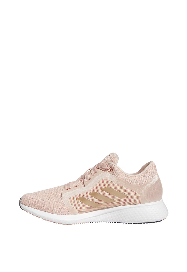 Pantofi de plasa - cu aspect tricotat - pentru alergare Edge Lux 4