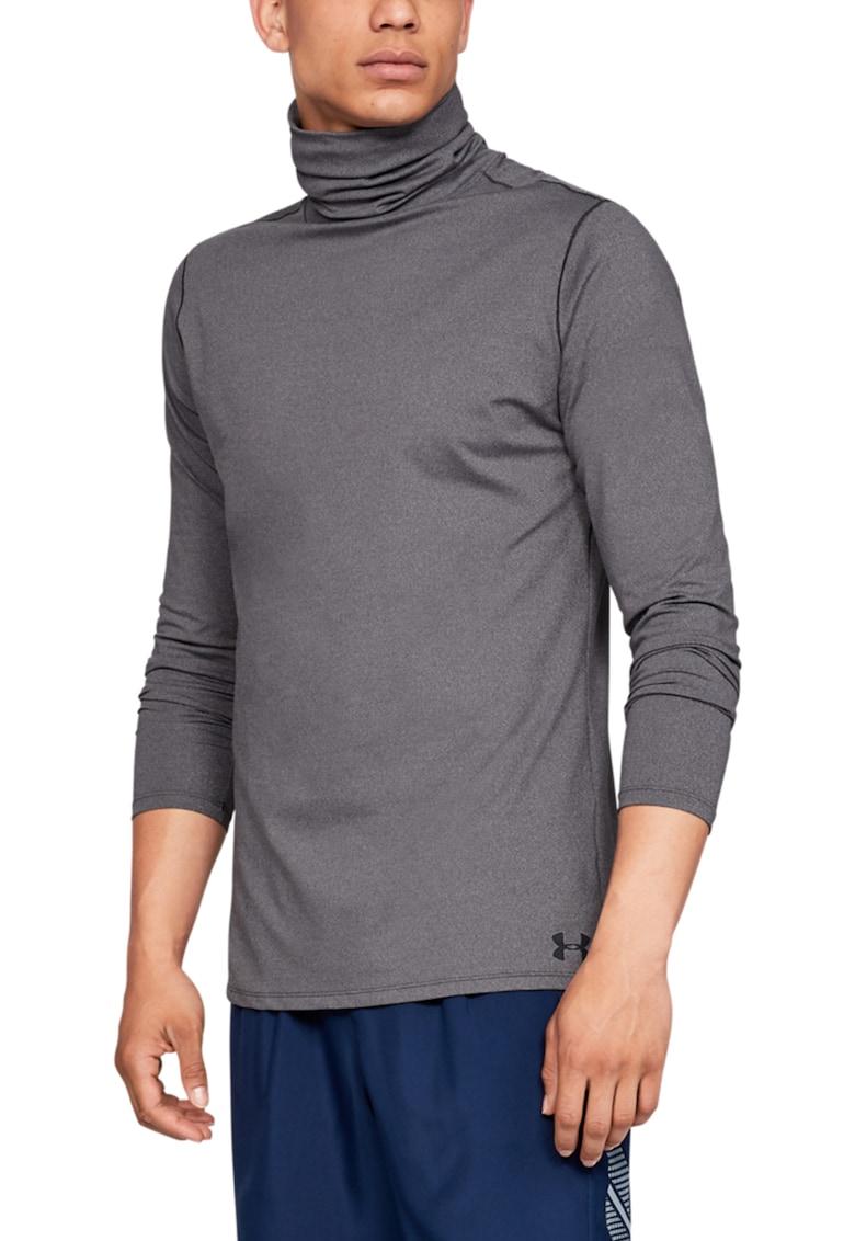 Bluza elastica cu tehnologie ColdGear® - pentru fitness
