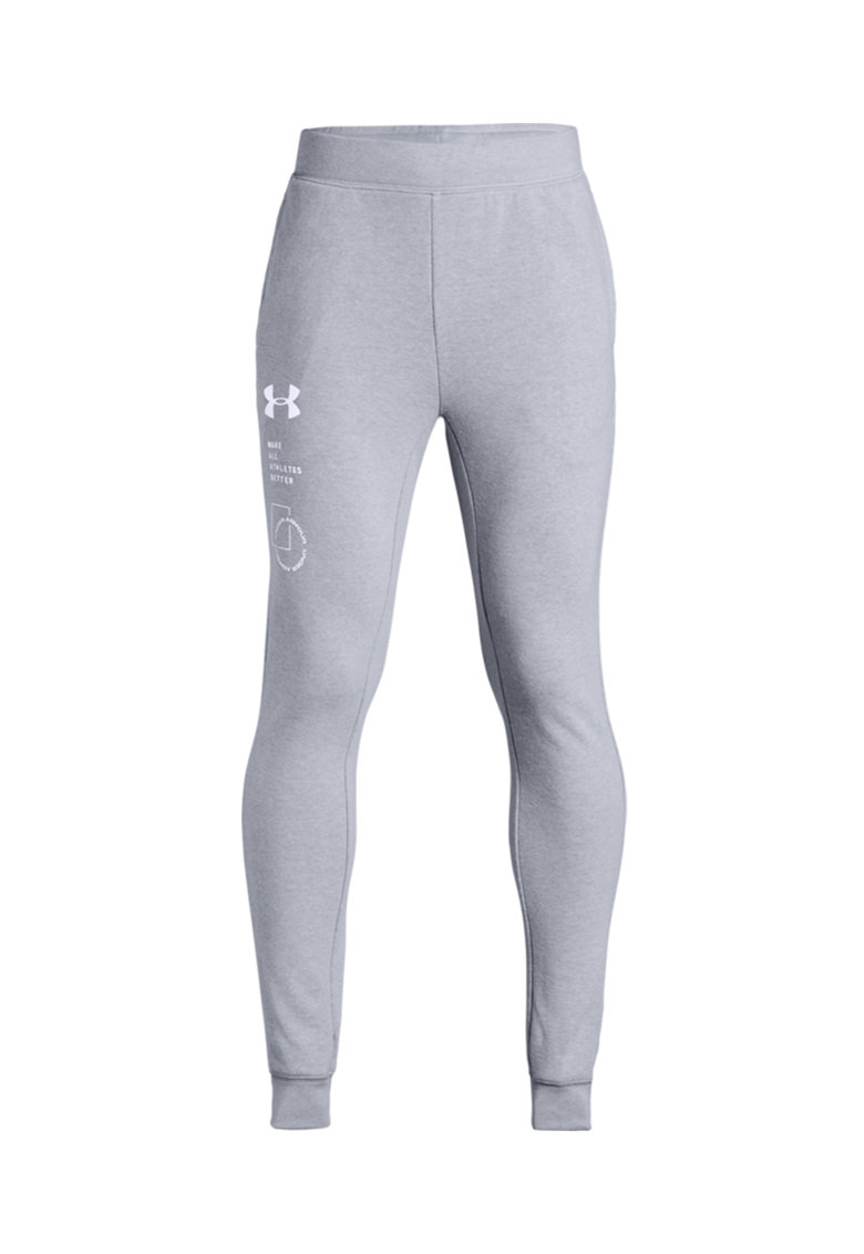 Pantaloni pentru fitness Rival 2 Under Armour fashiondays.ro