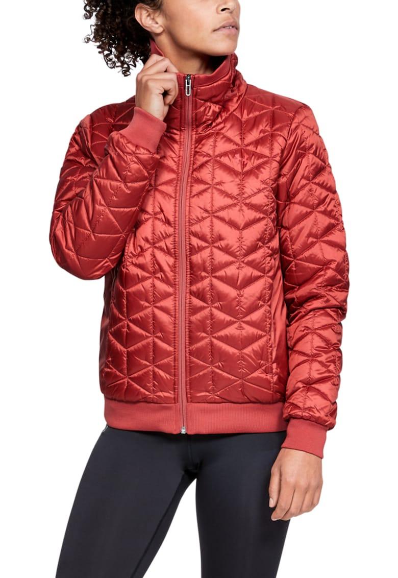 Jacheta cu vatelina - pentru fitness Reactor