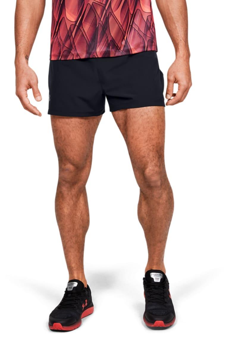 Pantaloni scurti pentru alergare Ultra Performance 4