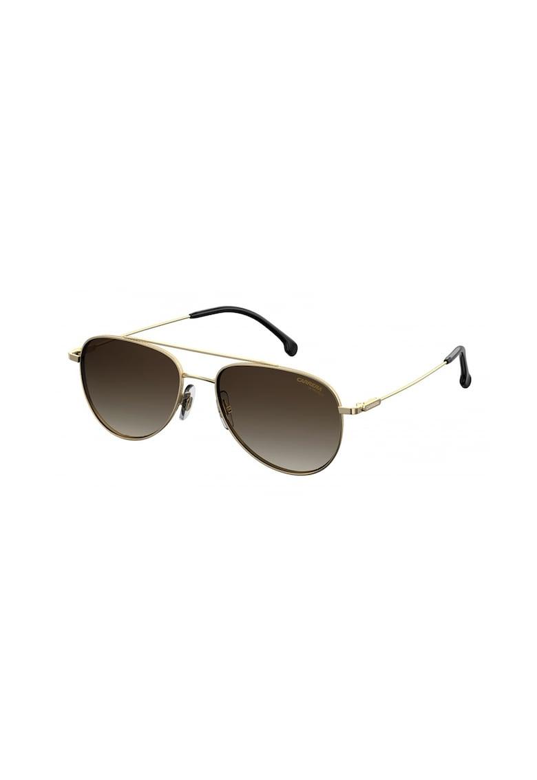 Ochelari de soare aviator unisex imagine