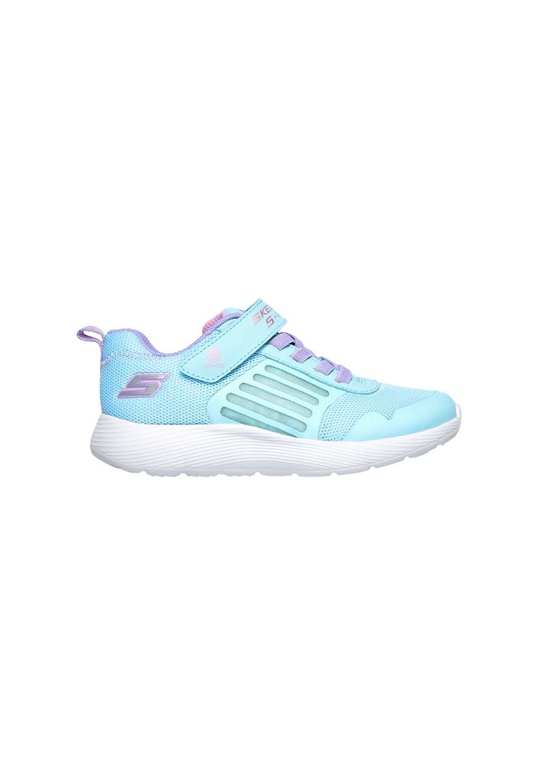 Pantofi sport cu insertii de plasa Dyna-Lights