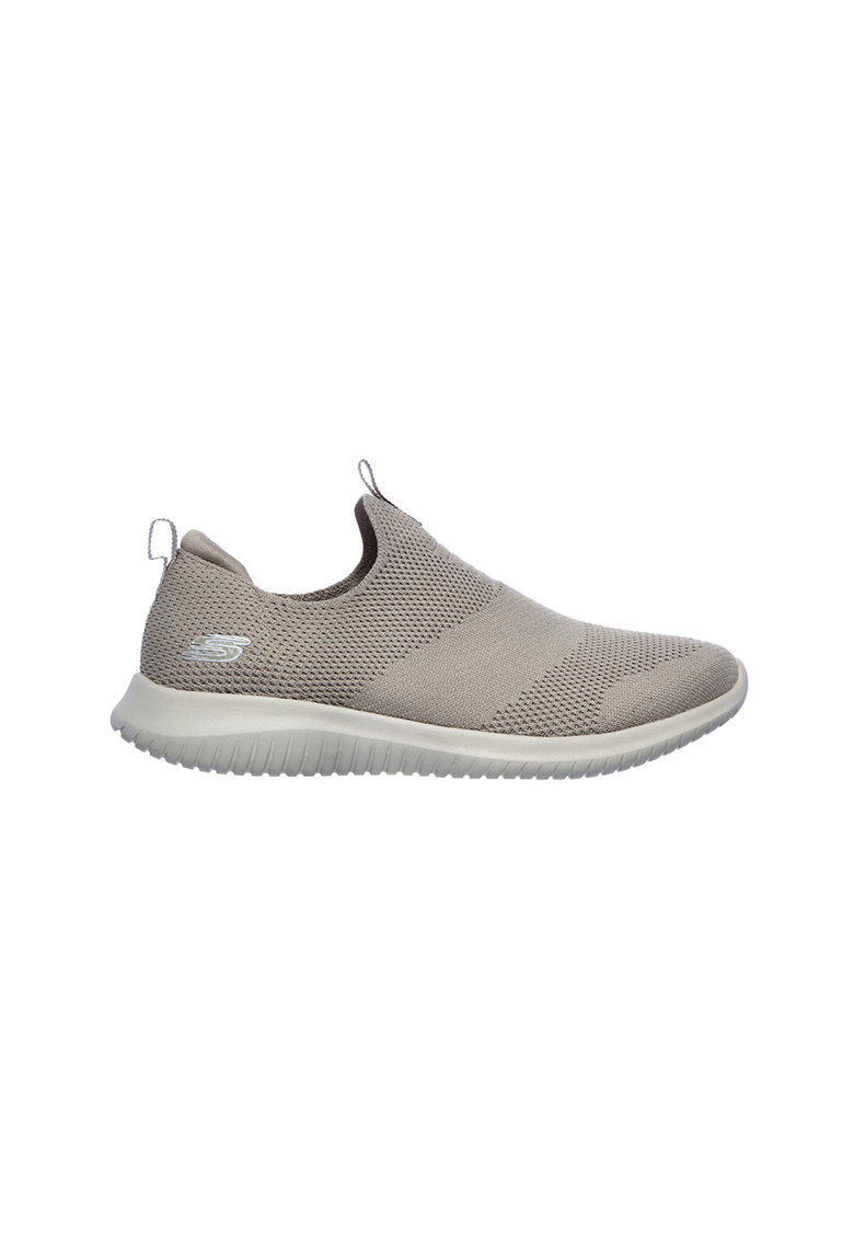 Pantofi sport slip-on de plasa tricotata Solar Fuse 2