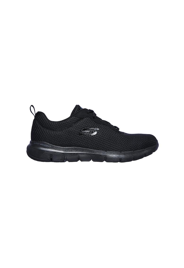 Pantofi sport de plasa tricotata Flex Appeal 3.0 - First Insight 1