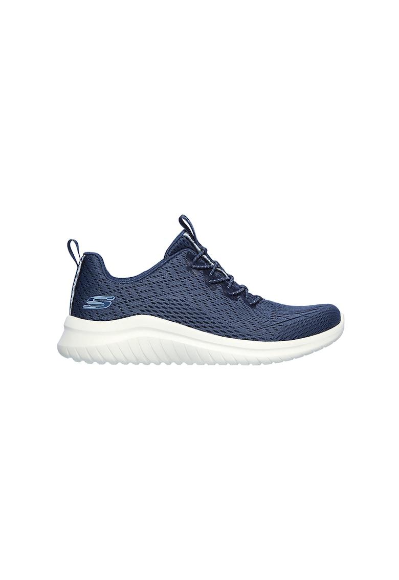 Pantofi sport de plasa cu amortizare Ultra Flex 2.0 - Lite-Groove 1