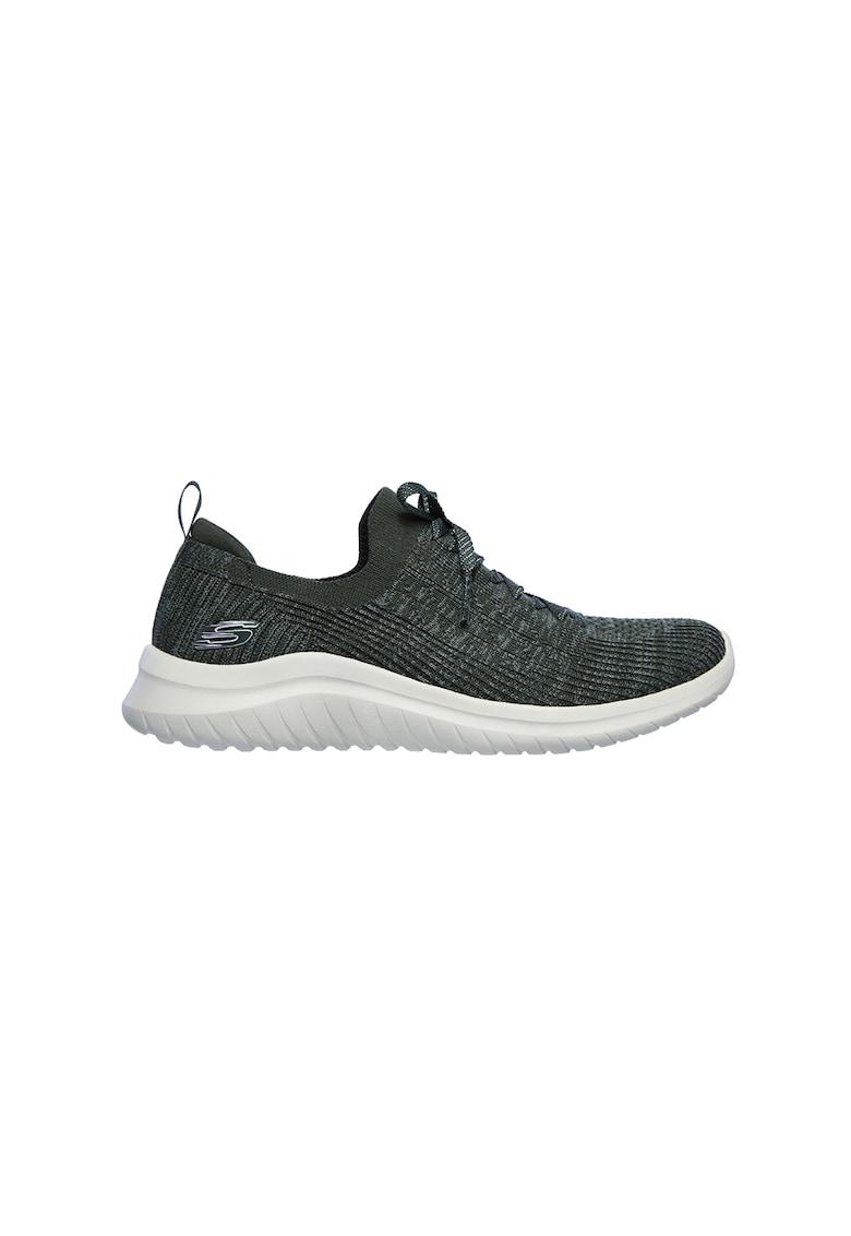 Pantofi sport de plasa cu amortizare Ultra Flex 2.0 - Lite-Groove 3