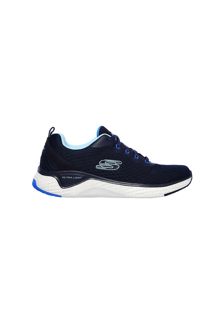 Pantofi sport cu logo Ultra Groove - Pure Vision 2