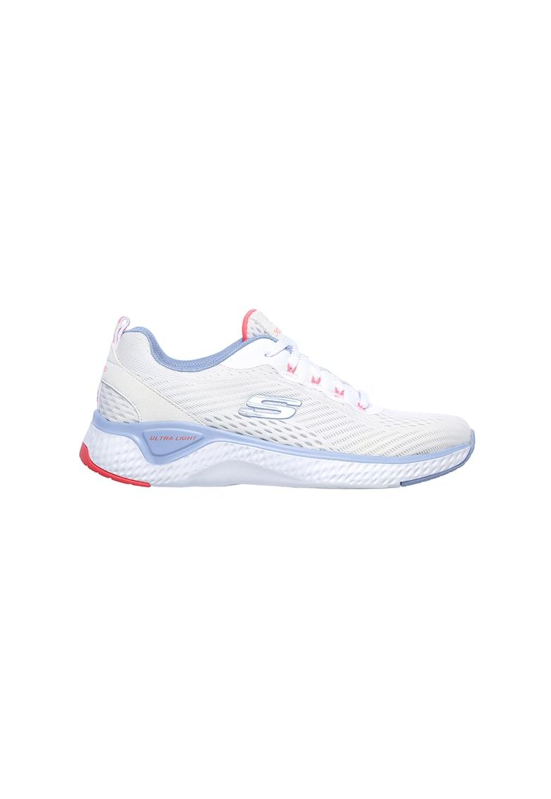 Pantofi sport slip-on de plasa Ultra Flex - Fast Talker 3