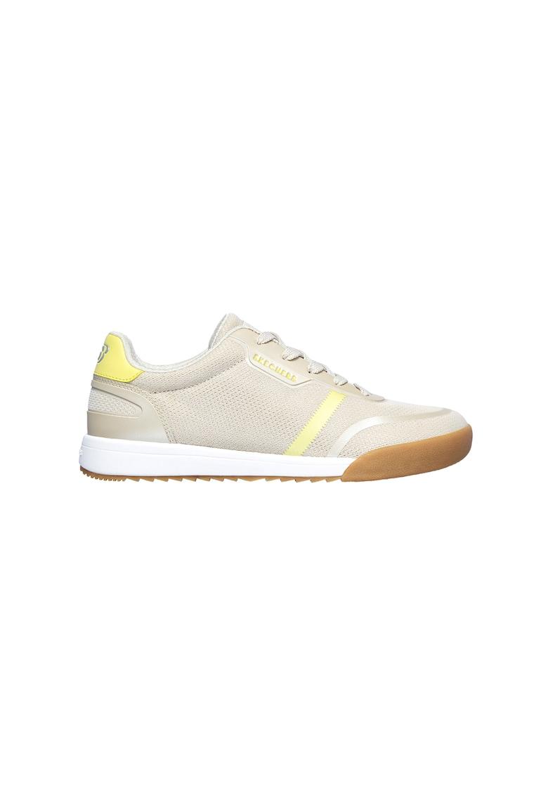 Pantofi sport cu insertii de piele ecologica Zinger 2.0 imagine