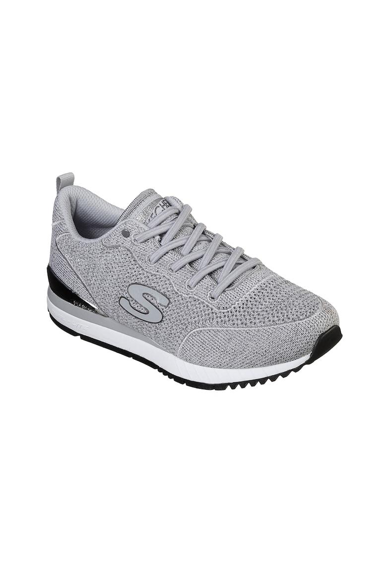 Pantofi sport usori cu logo Flex Appeal 3.0 3