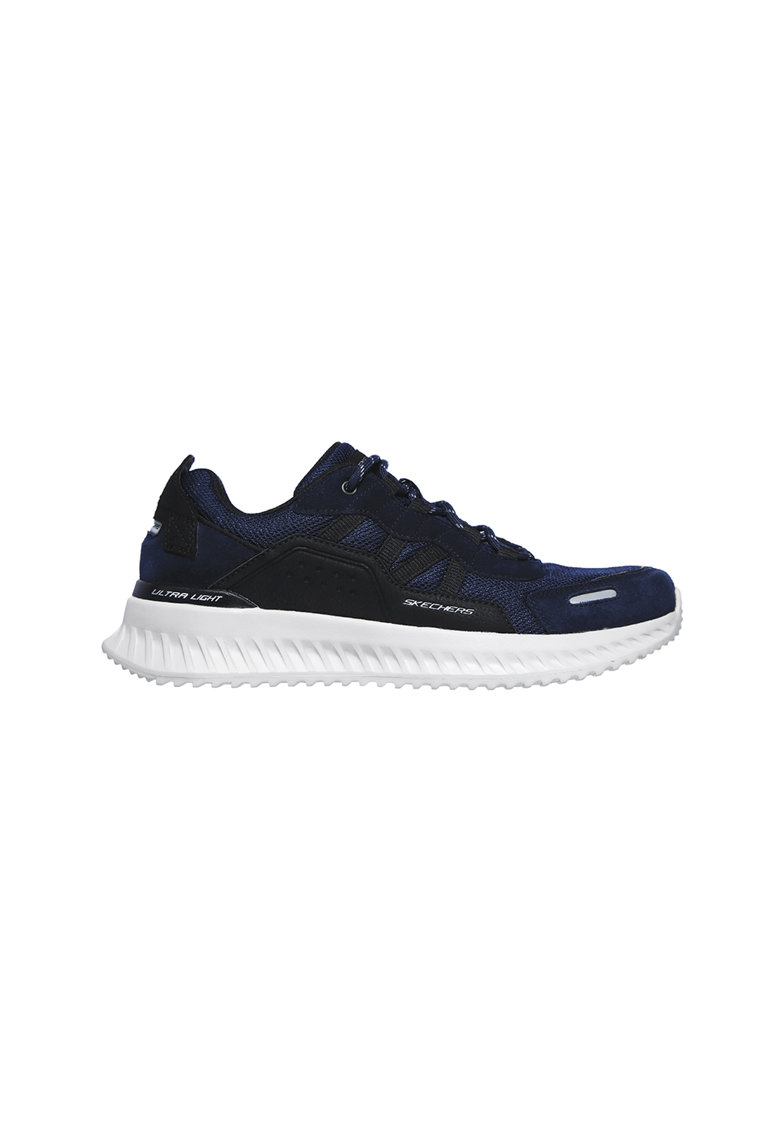 Pantofi sport cu insertii de piele Matera 2.0 - Ximino imagine