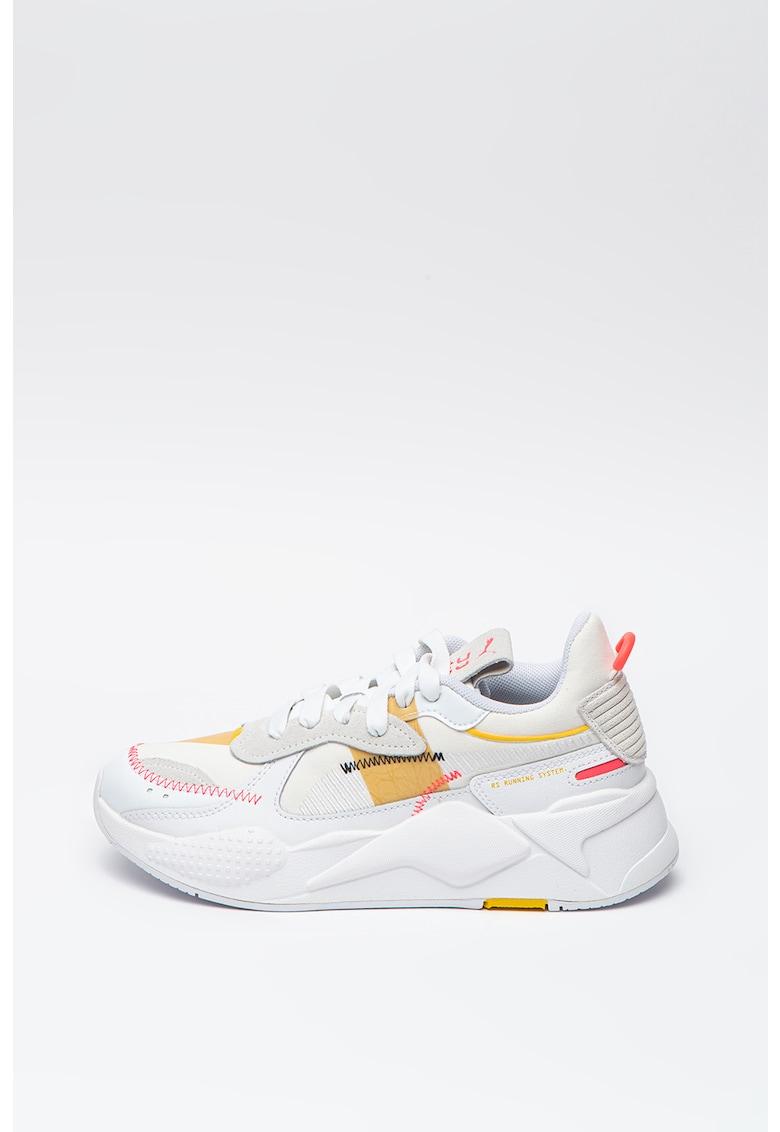 Pantofi sport cu aspect colorblock X-Ray 2