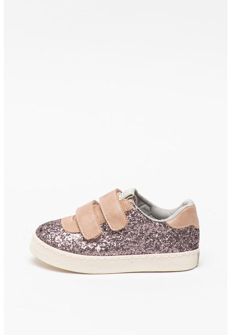 Pantofi sport cu inchidere velcro Wadern