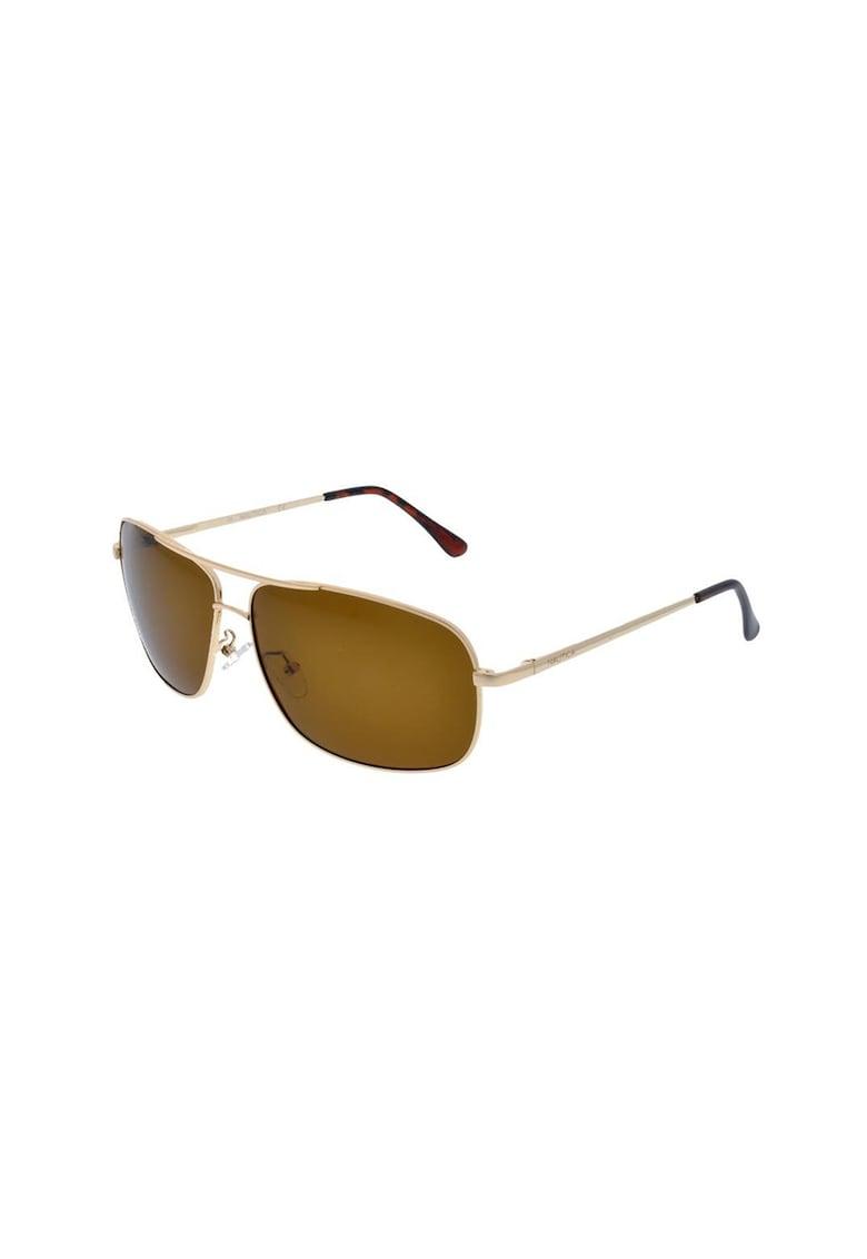 Ochelari de soare aviator imagine