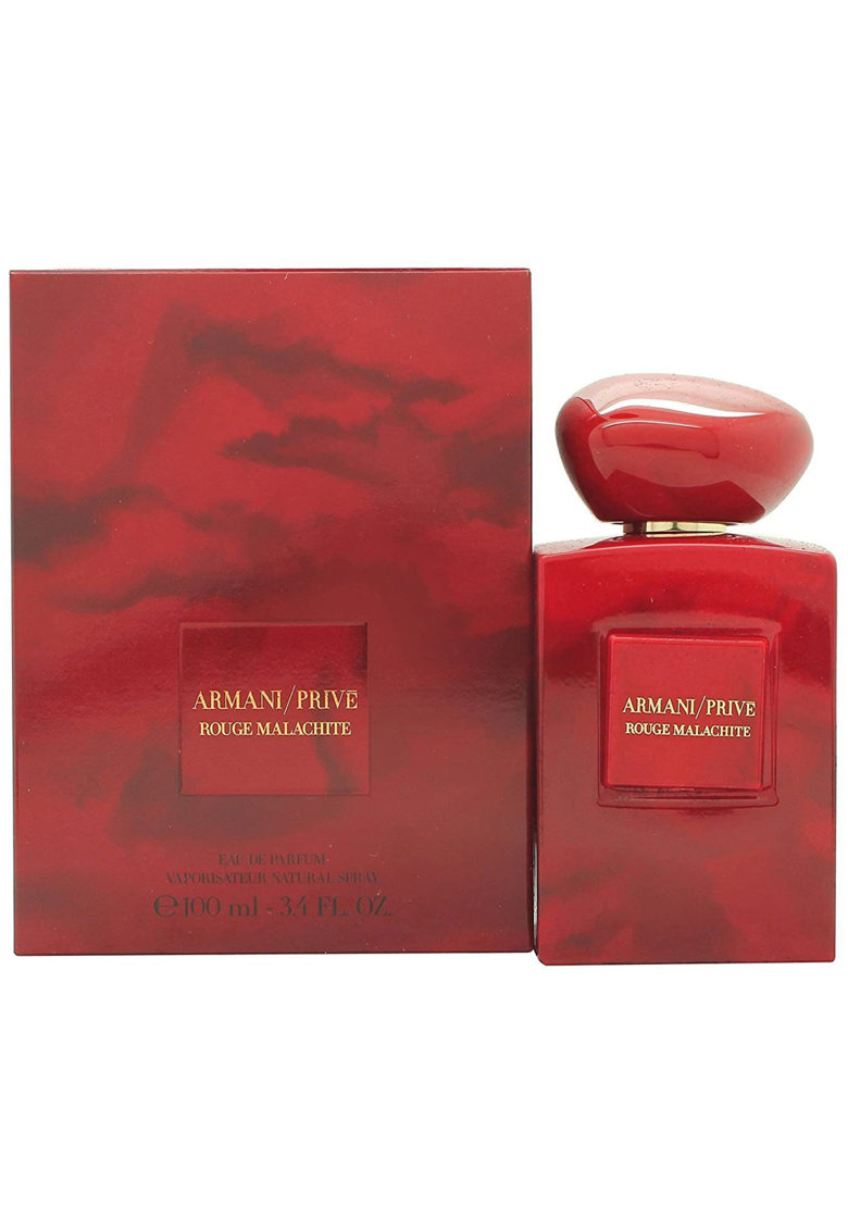 Apa de Parfum Armani Prive Rouge Malachite - Unisex - 100 ml imagine