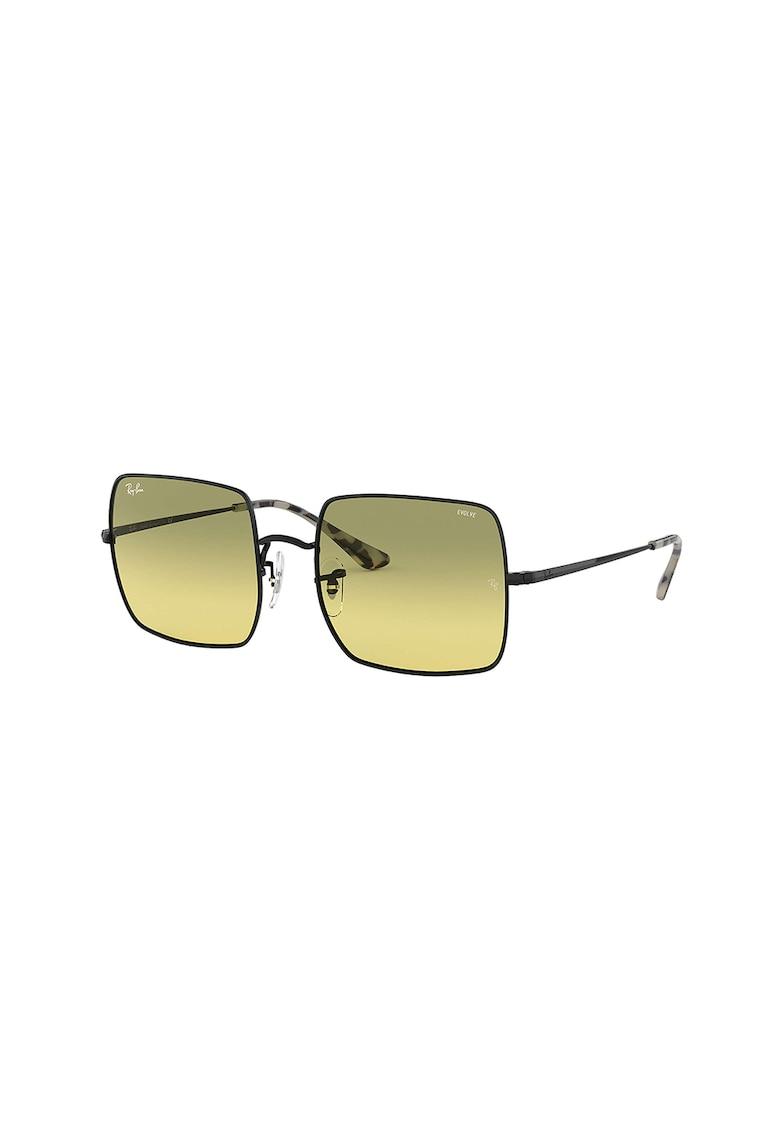 Ochelari de soare patrati unisex
