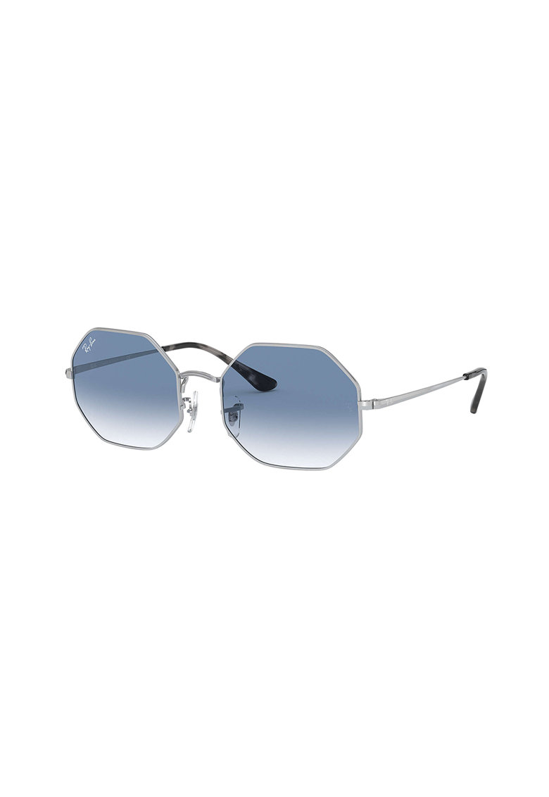 Ochelari de soare unisex cu rama metalica imagine fashiondays.ro Ray-Ban