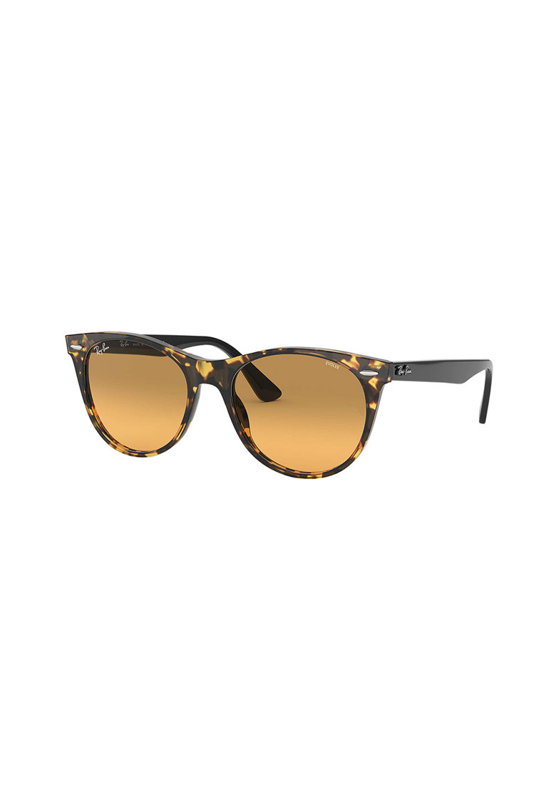 Ochelari de soare rotunzi unisex 1 imagine