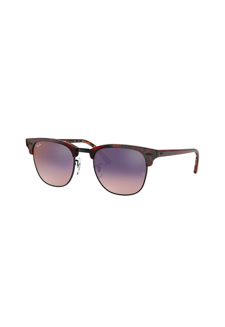 Ochelari de soare clubmaster unisex imagine fashiondays.ro Ray-Ban