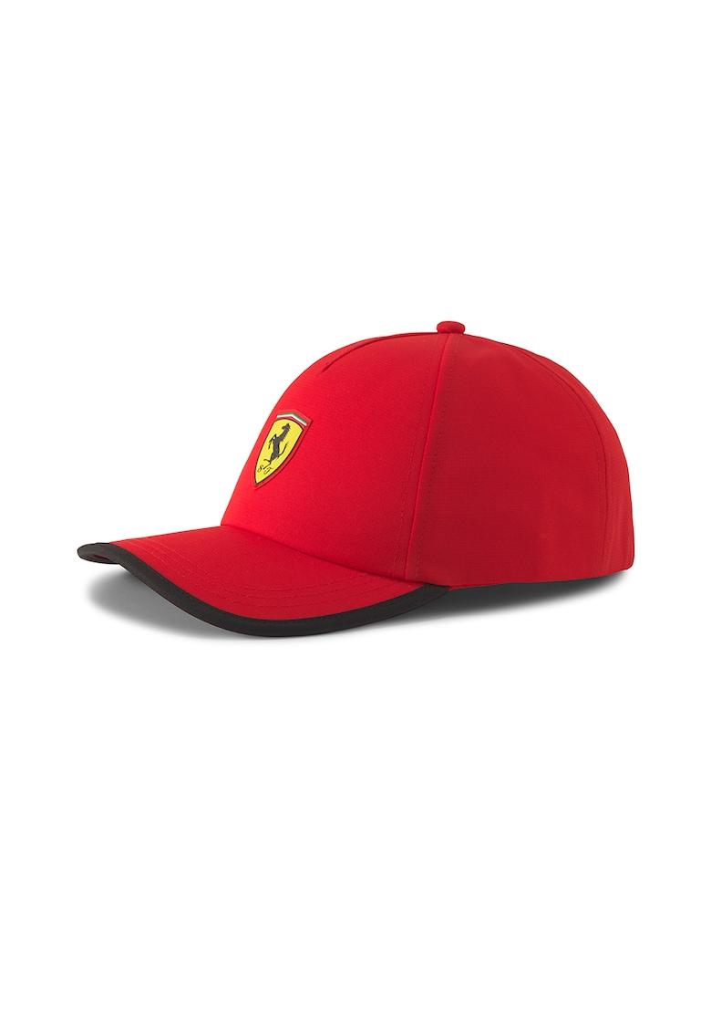 Sapca baseball unisex Ferrari Race imagine
