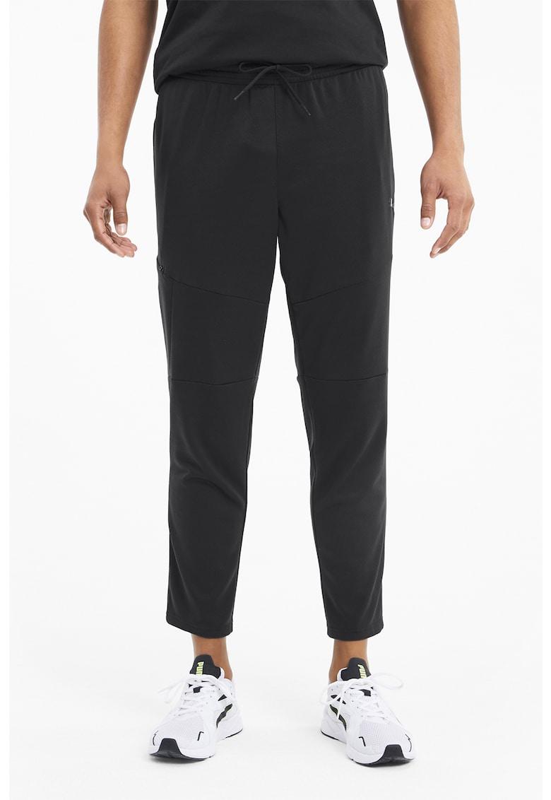 Pantaloni cu tehnologie DryCELL - pentru fitness Train Knit imagine