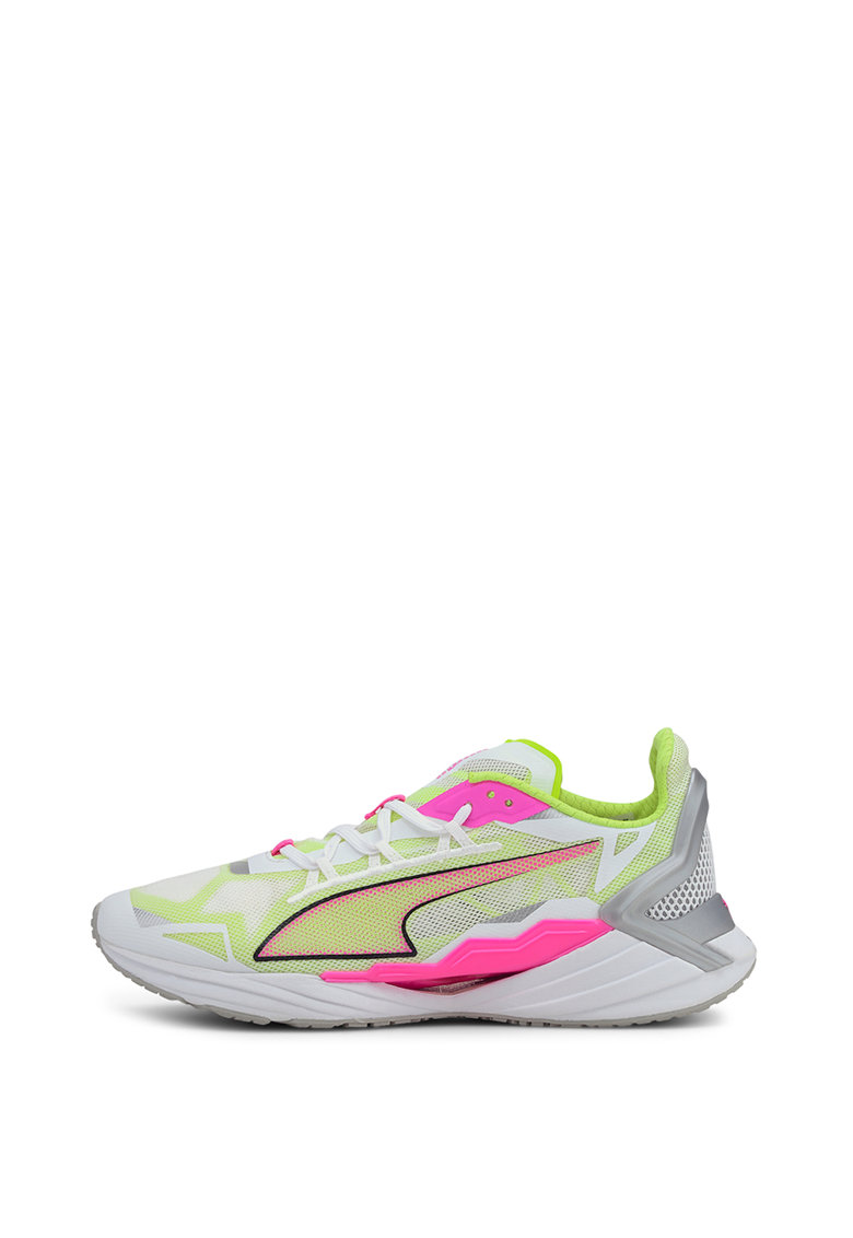 Pantofi din material usor - cu insertii de plasa - pentru alergare UltraRide