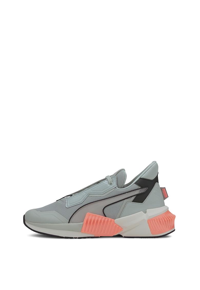 Pantofi sport de plasa - cu detalii contrastante Provoke XT Pearl