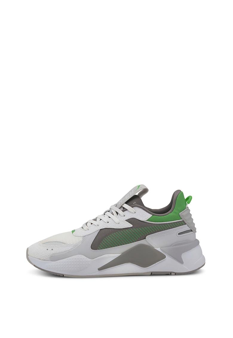 Pantofi sport cu model colorblock Rs-X Hard Drive imagine