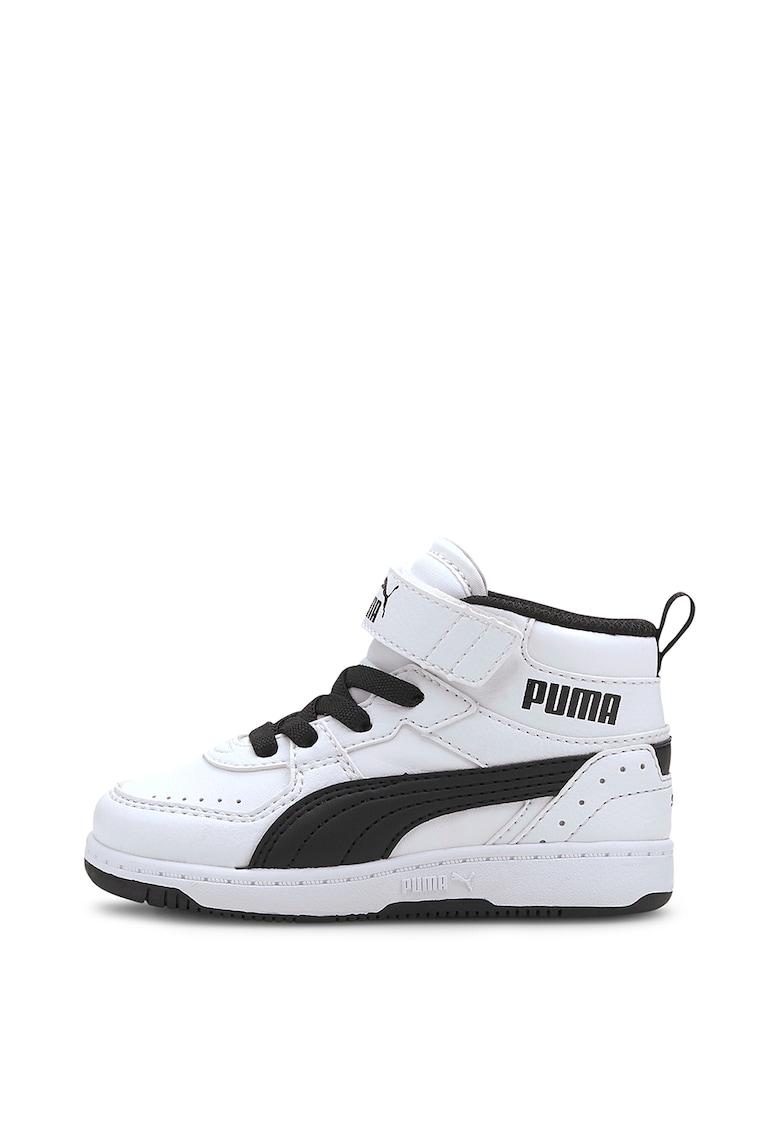 Pantofi sport mid-cut cu velcro Rebound JOY