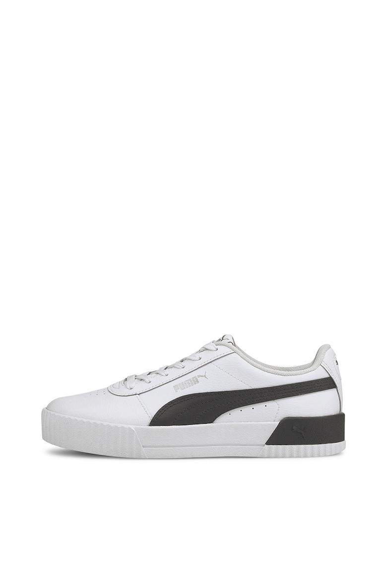 Pantofi sport de piele Carina