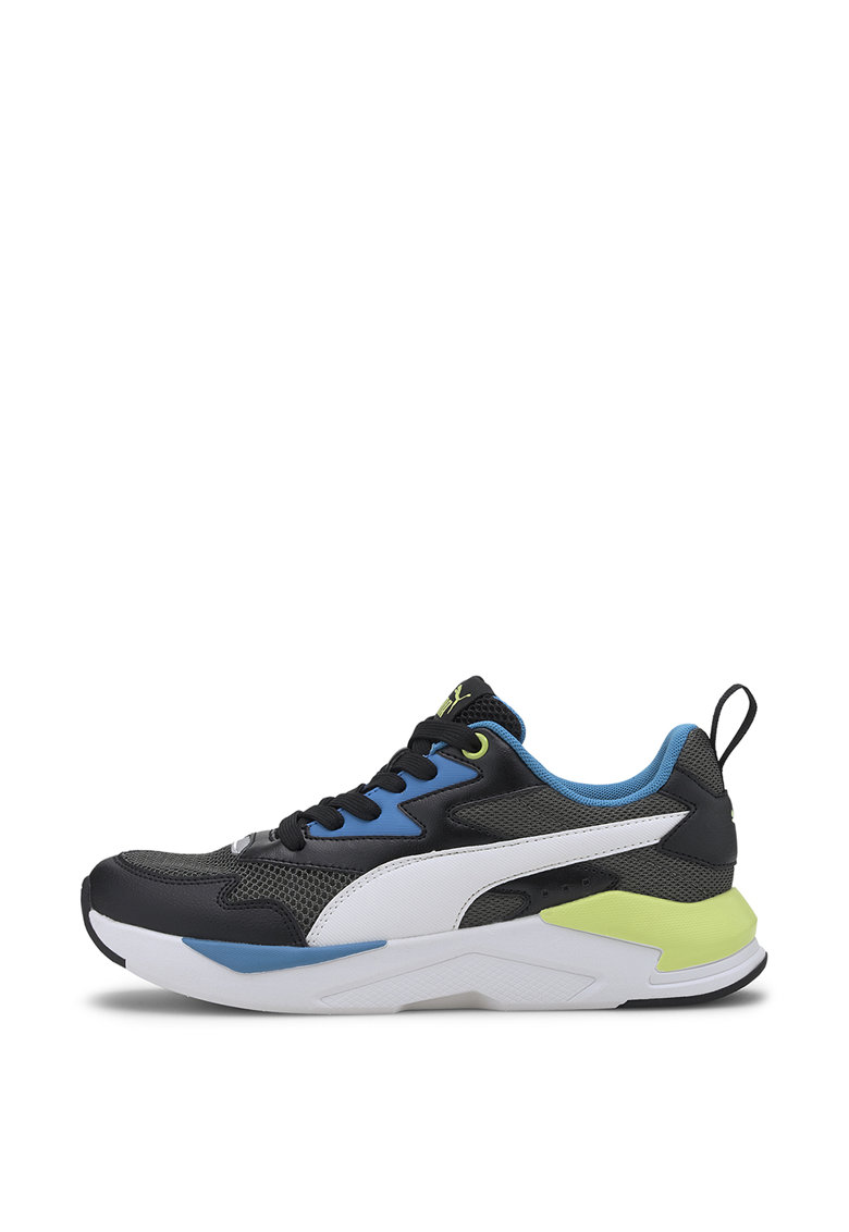 Pantofi sport cu model colorblock X-Ray Lite Jr