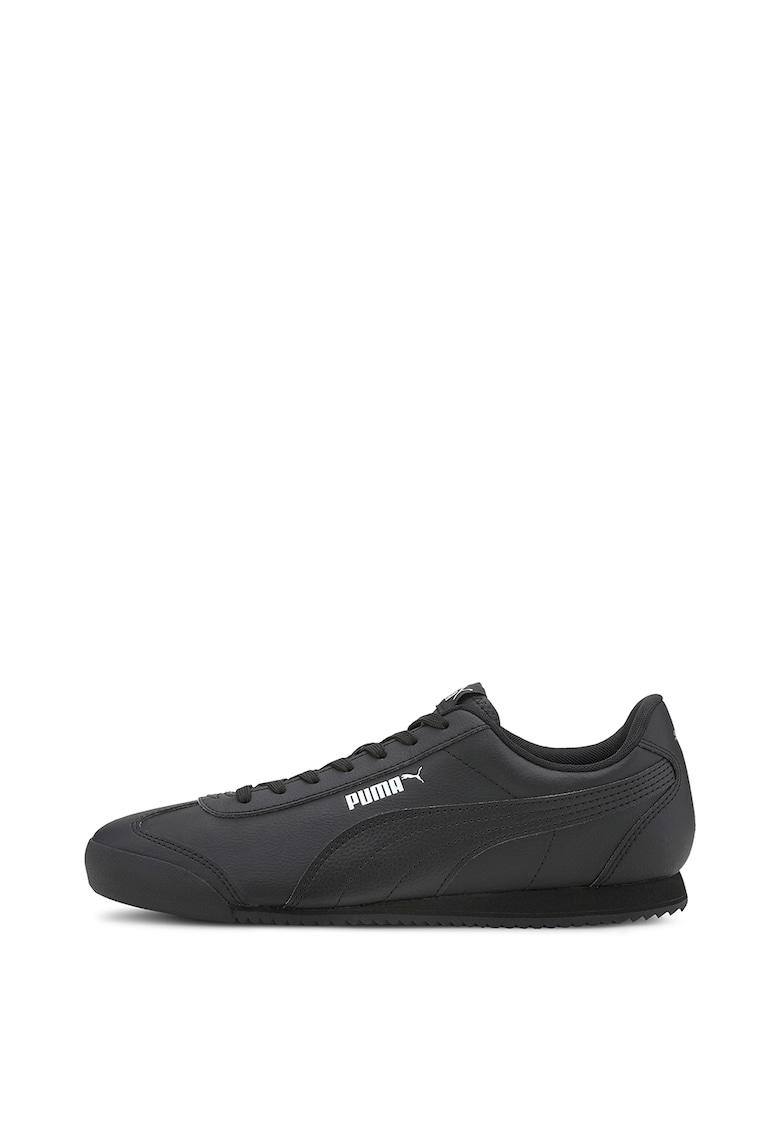 Pantofi sport de piele ecologica Turino FSL