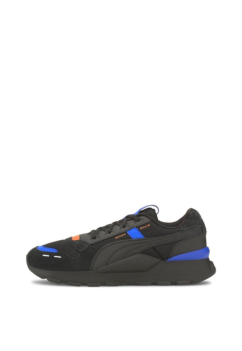Pantofi sport unisex cu insertii de plasa Rs 2.0 Winterized