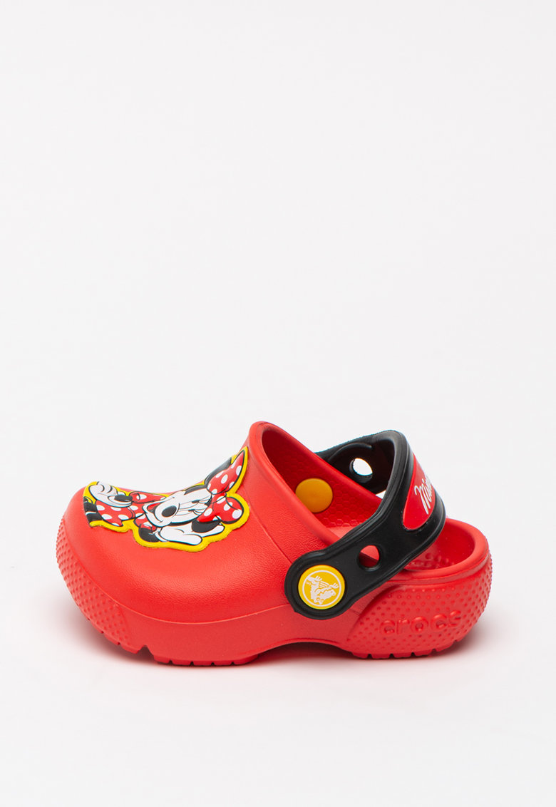 Saboti cu bareta slingback Fun Lab Minnie