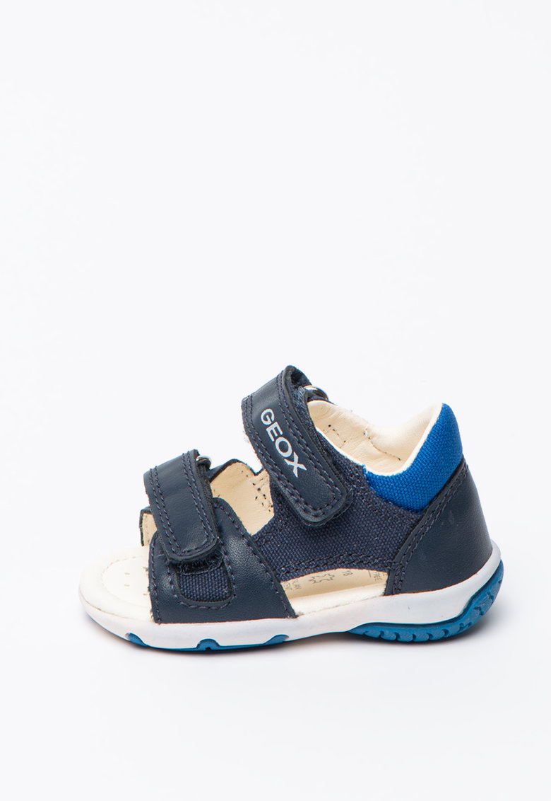 Sandale cu inchidere velcro Elba
