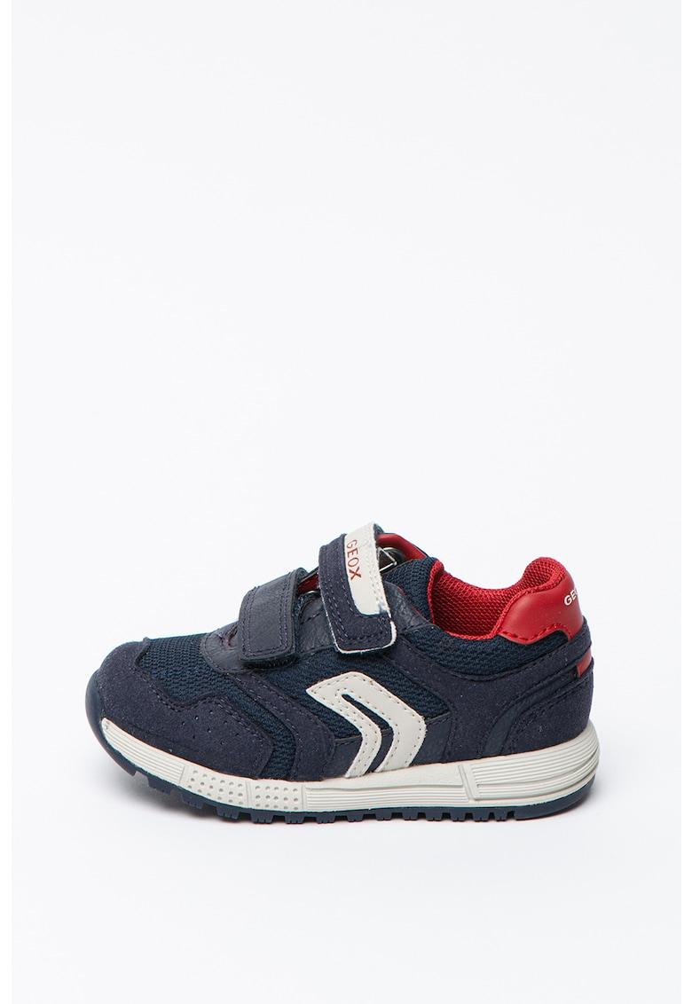Pantofi sport cu velcro Alben