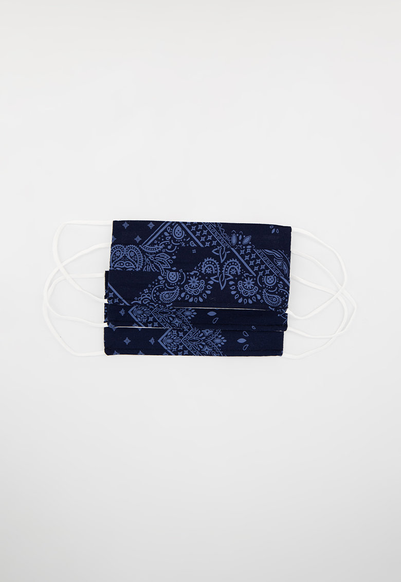 Set de masti de protectie unisex reutilizabile - 3 piese poza fashiondays