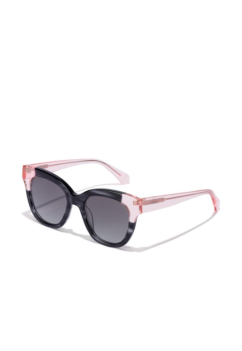 Ochelari de soare cat-eye Audrey imagine fashiondays.ro Hawkers