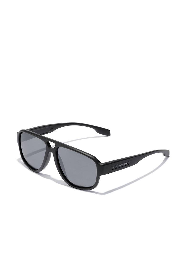 Ochelari de soare unisex cu lentile oglinda Steezy