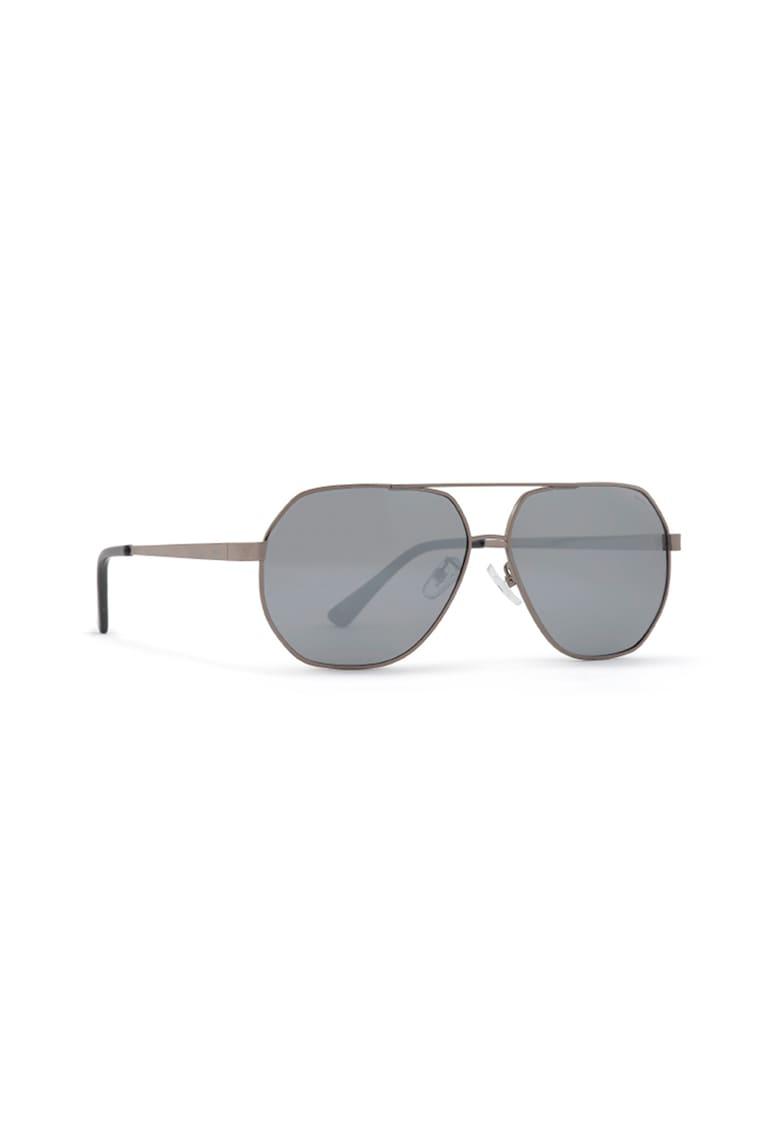 Ochelari de soare aviator cu lentile polarizate imagine