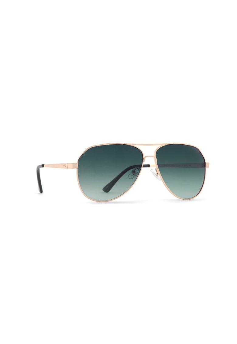 -Ochelari de soare aviator polarizati imagine